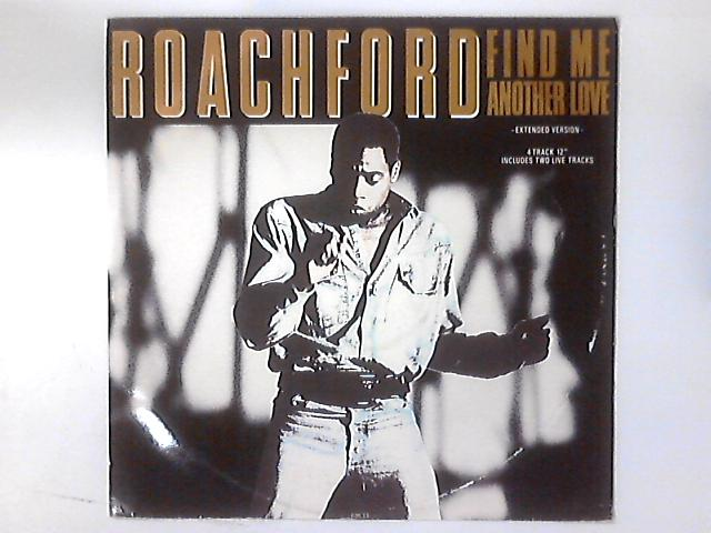 Find Me Another Love by Roachford
