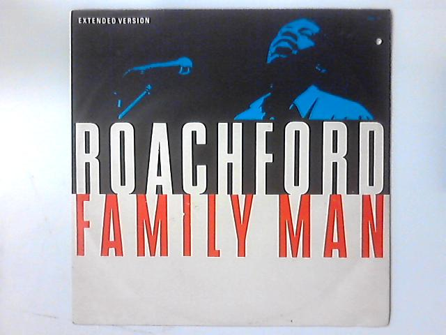 Family Man by Roachford