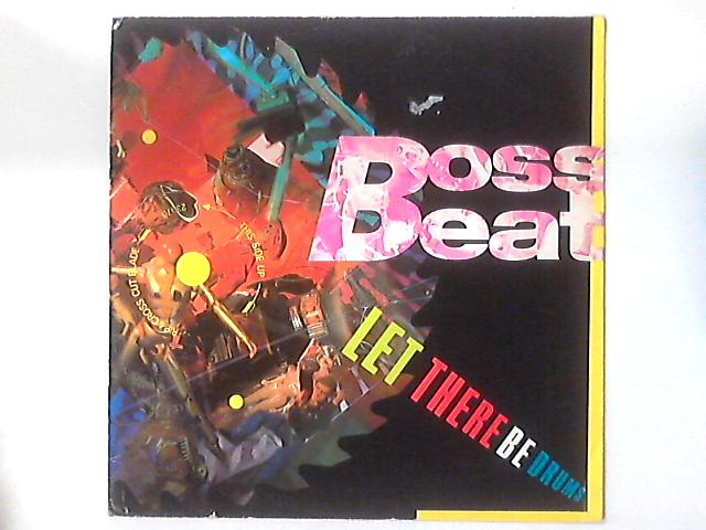Let There Be Drums By Boss Beat