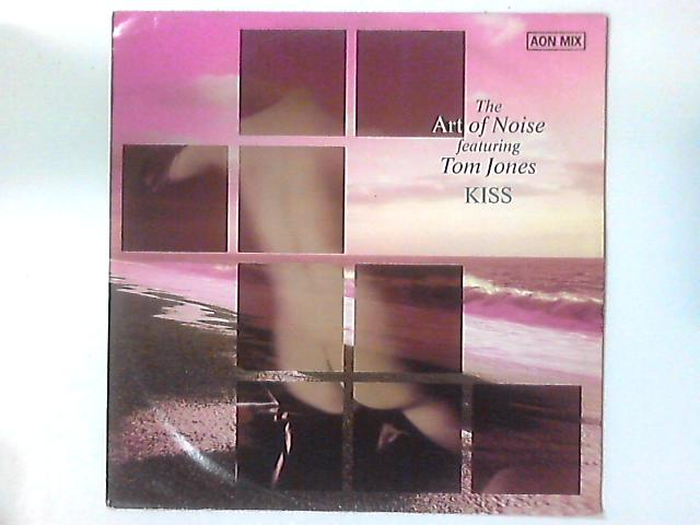 Kiss (AON Mix) by The Art Of Noise