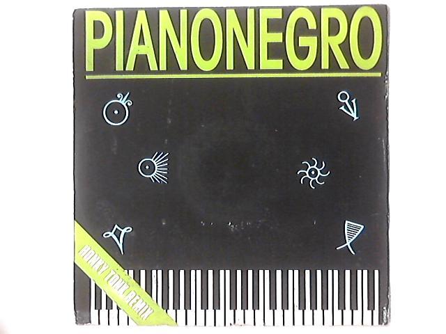 Pianonegro (Honky Tonk Remix) by Pianonegro