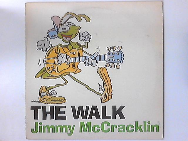 The Walk By Jimmy McCracklin