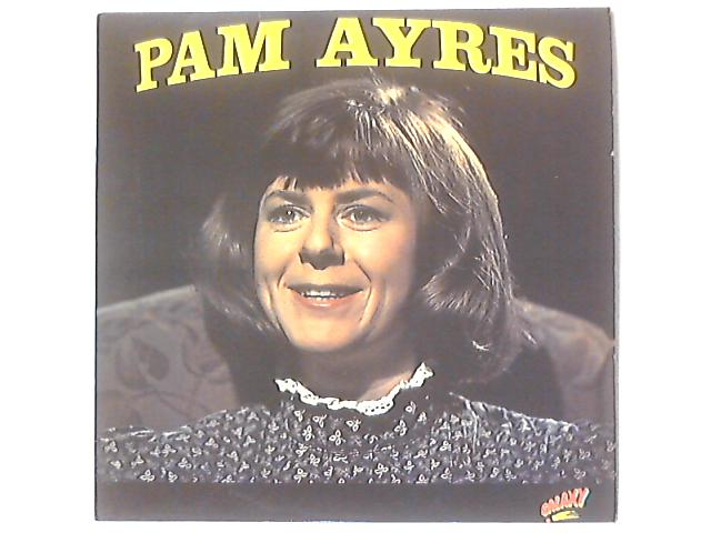 Some Of Me Poems & Songs by Pam Ayres