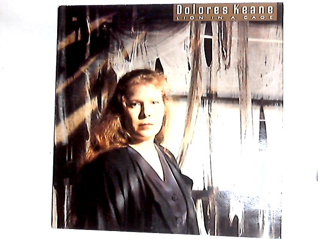 Lion In A Cage LP By Dolores Keane
