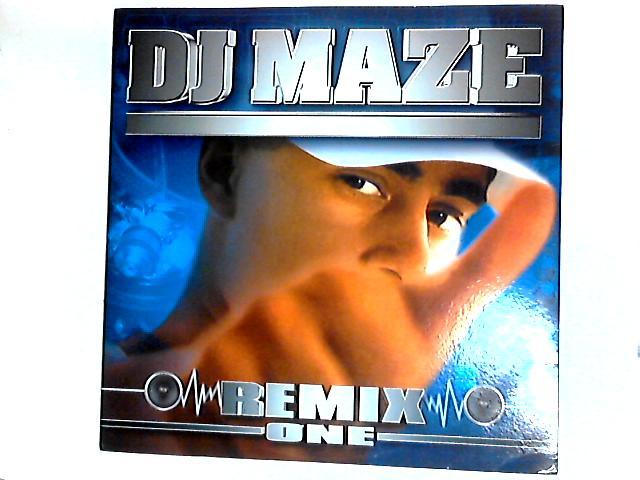 Maze Remix One 12in by DJ Maze