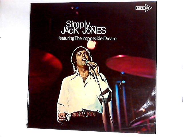Simply .... Jack Jones Comp By Jack Jones