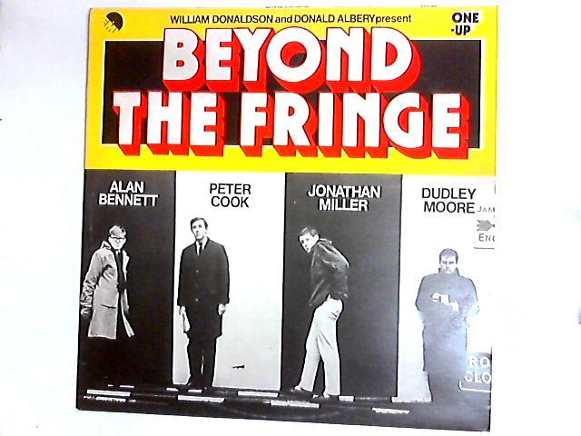 Beyond The Fringe LP by Alan Bennett