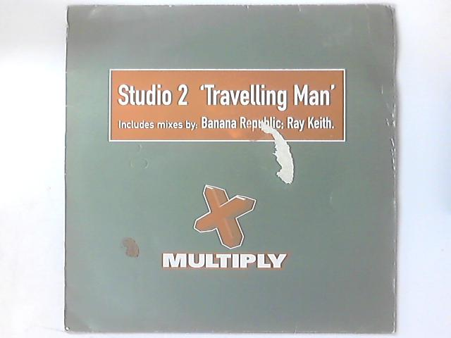 Travelling Man by Studio 2 (2)