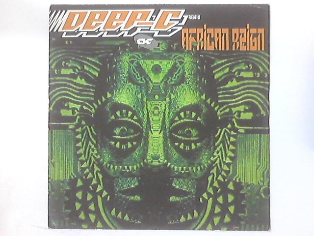 African Reign (Remix) by Deep C (2)