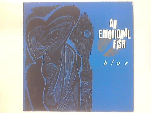 Blue by An Emotional Fish