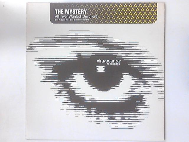 All I Ever Wanted (Devotion) by The Mystery