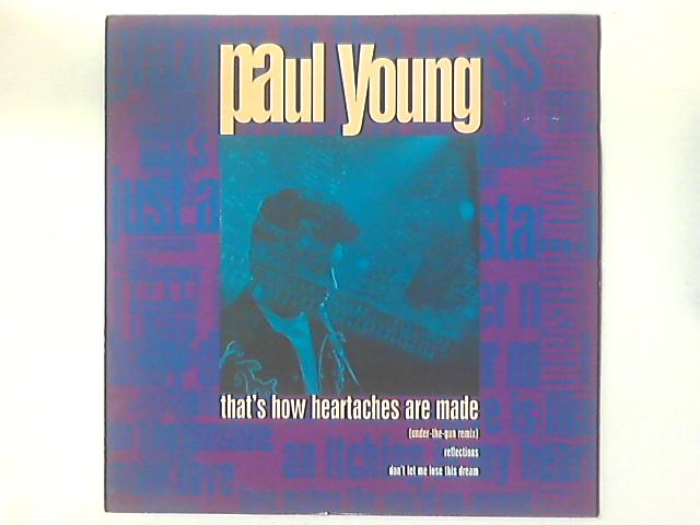 That's How Heartaches Are Made by Paul Young