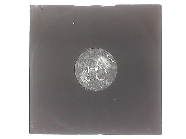 Noiz Pollution EP by Sram