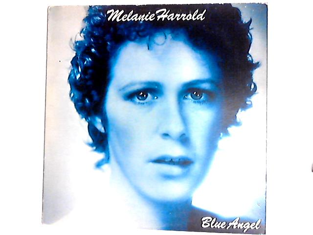 Blue Angel LP By Melanie Harrold