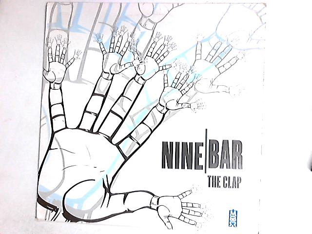 The Clap 12in by Nine Bar