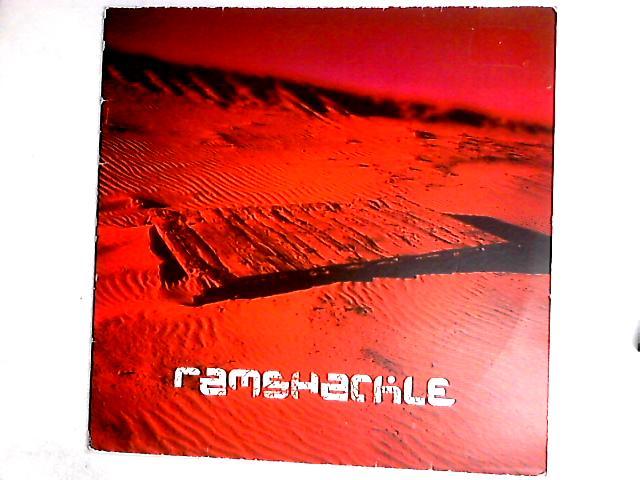 Eyes, Lips, Body 12in by Ramshackle
