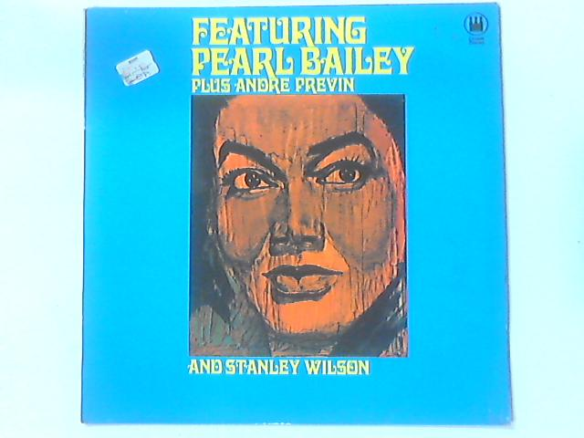 Featuring Pearl Bailey By Pearl Bailey