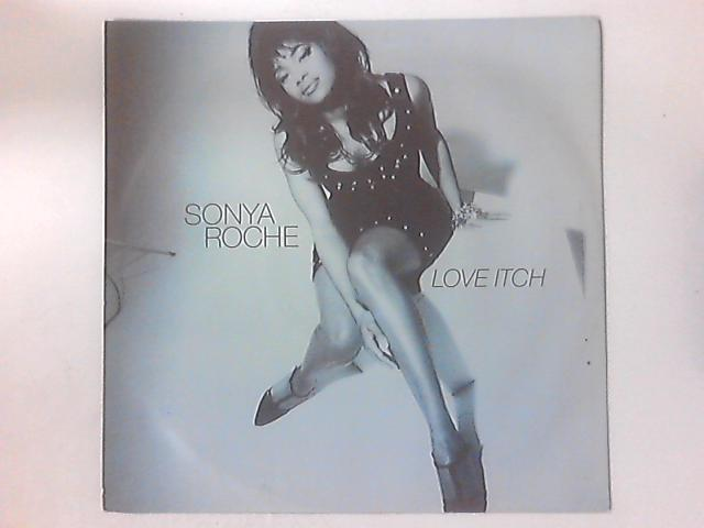 Love Itch by Sonya Roche