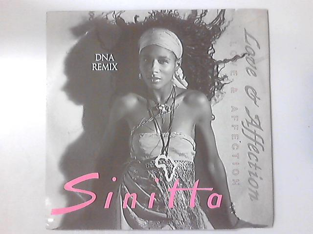Love & Affection (DNA Remix) by Sinitta