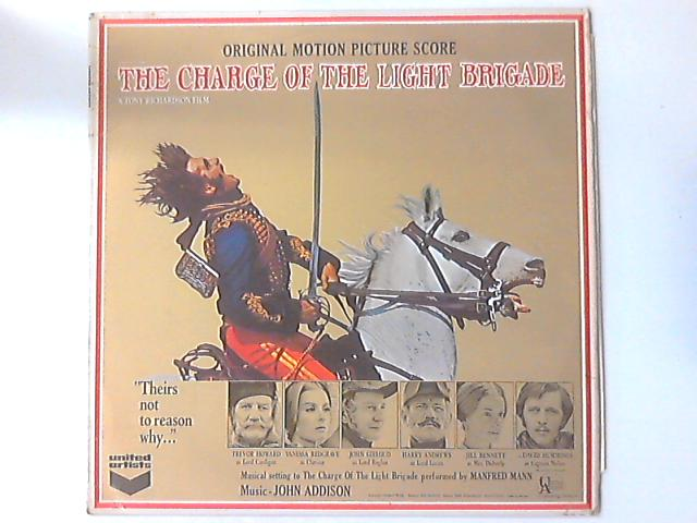 The Charge Of The Light Brigade (Original Motion Picture Score) by John Addison