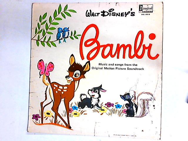 Bambi LP by Various