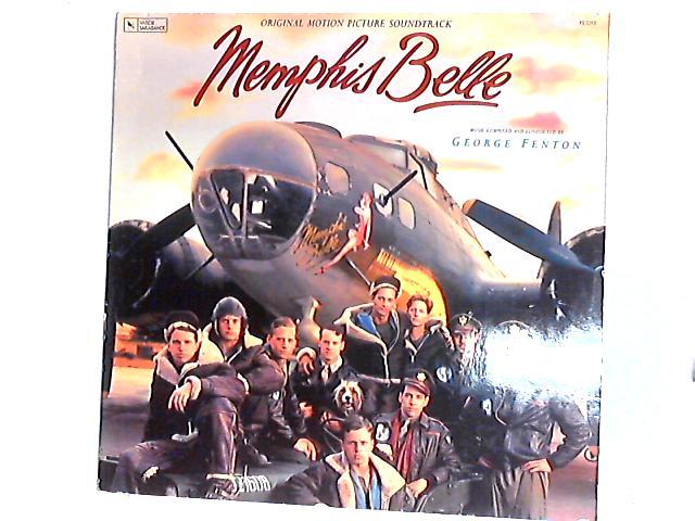 Memphis Belle (Original Motion Picture Soundtrack) LP by George Fenton