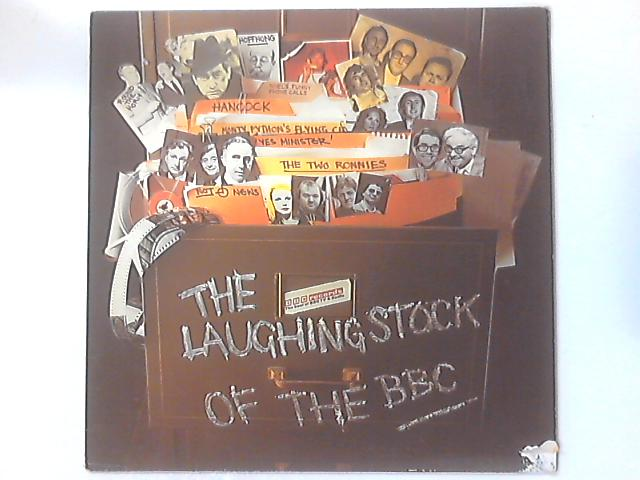 The Laughing Stock Of The BBC by Various