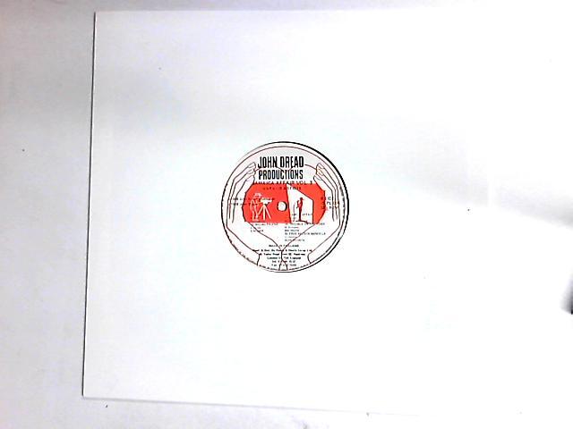 Jamaica Affair - Various Artiste Vol. 3 Comp No Sleeve by Various