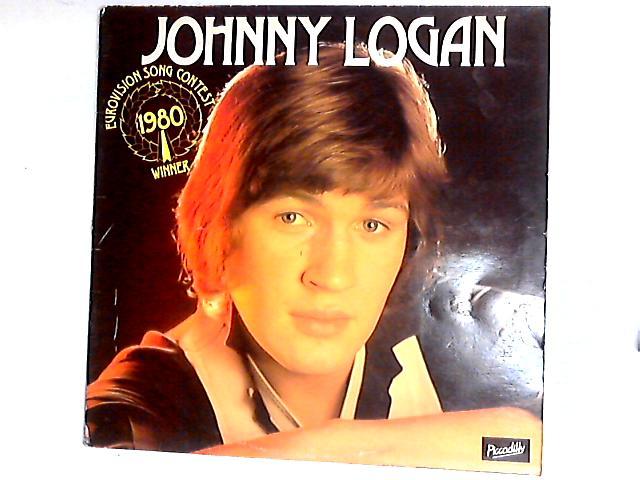 Johnny Logan LP by Johnny Logan