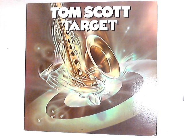 Target LP By Tom Scott