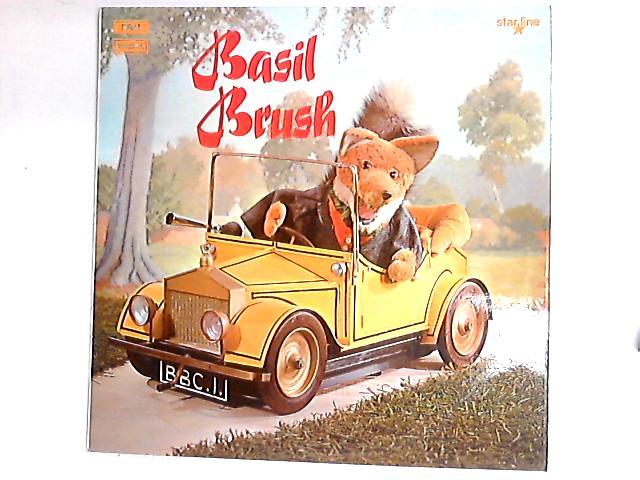 Basil Brush LP by Basil Brush