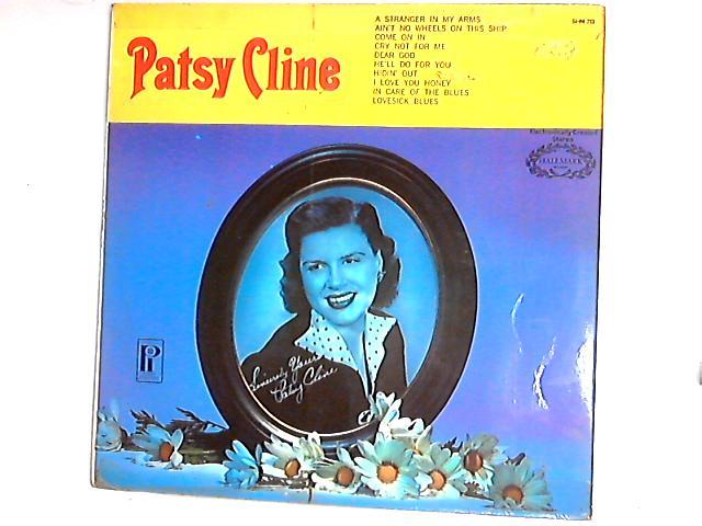 Patsy Cline LP by Patsy Cline