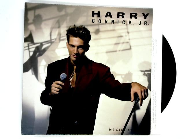 We Are In Love LP by Harry Connick, Jr.