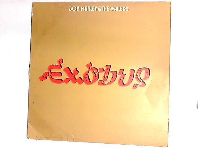Exodus LP by Bob Marley & The Wailers