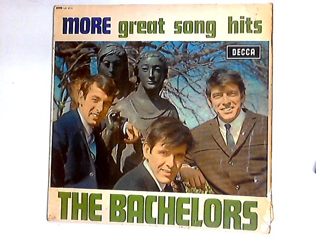 More Great Song Hits Comp by The Bachelors