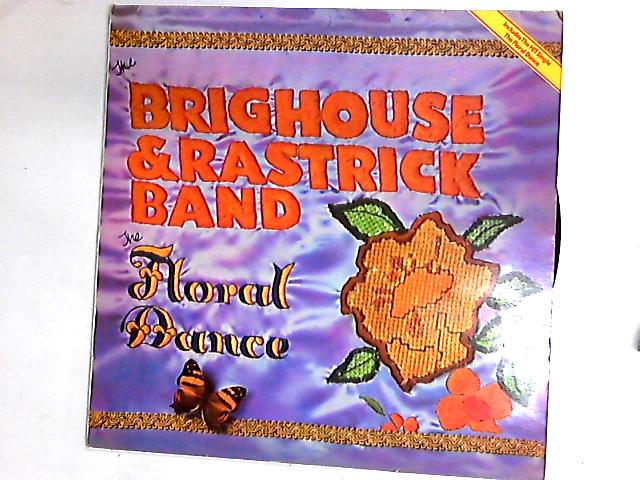 The Floral Dance LP By The Brighouse And Rastrick Brass Band