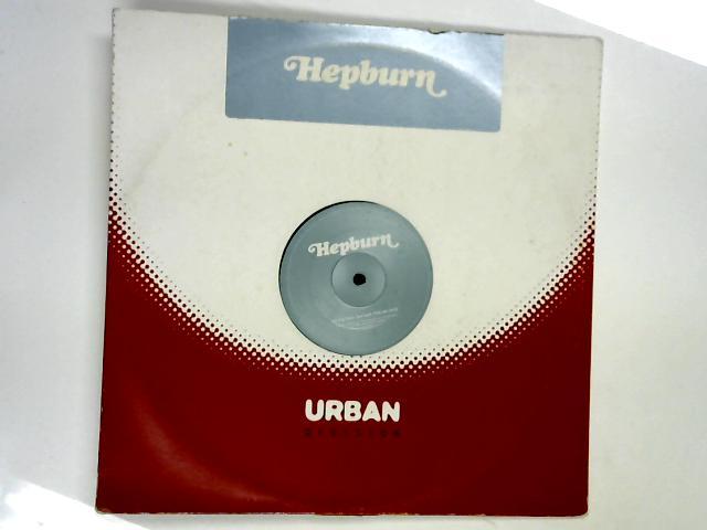 Deep Deep Down 12in promo by Hepburn