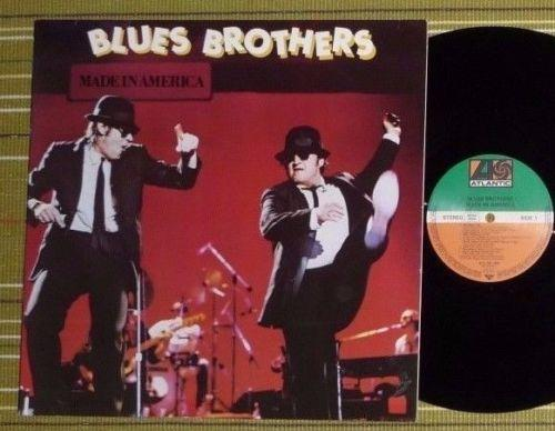 Made In America LP by The Blues Brothers