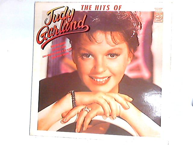 The Hits Of Judy Garland Comp by Judy Garland