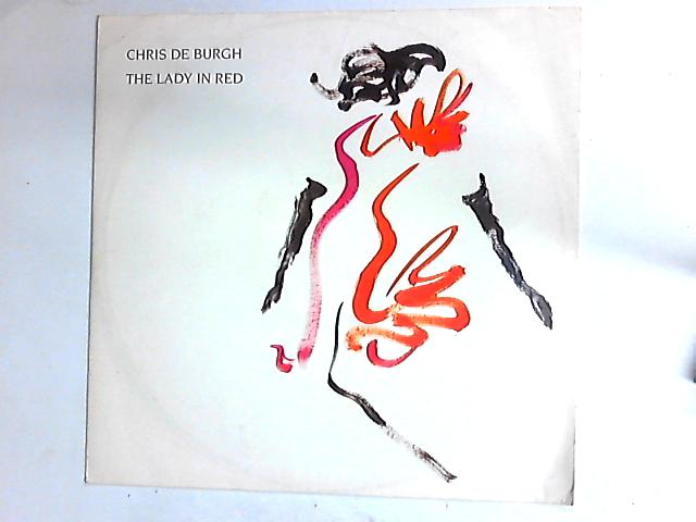 The Lady In Red 12in by Chris de Burgh
