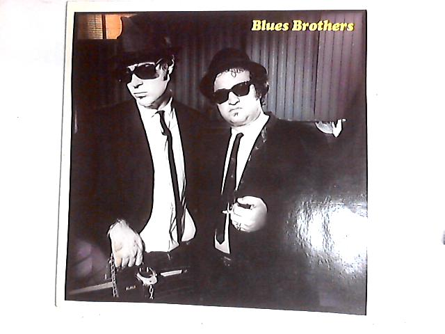 Briefcase Full Of Blues LP by The Blues Brothers