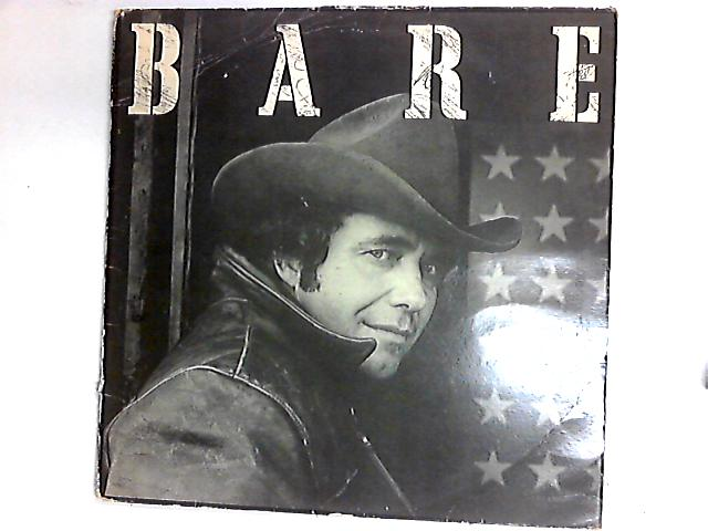 Bare LP by Bobby Bare