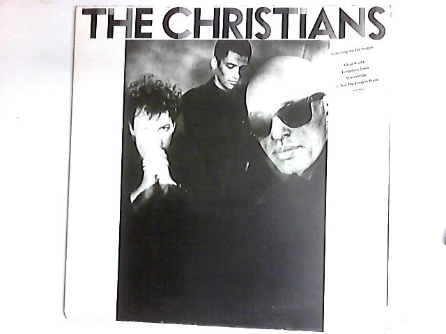 The Christians LP Gat by The Christians