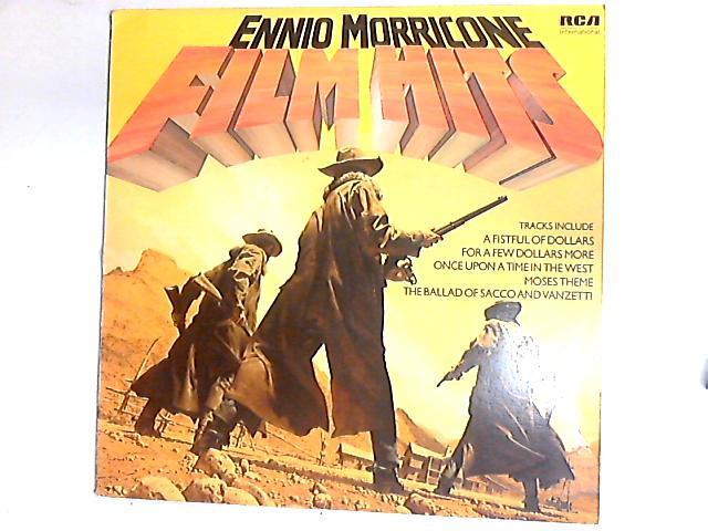 Film Hits Comp by Ennio Morricone