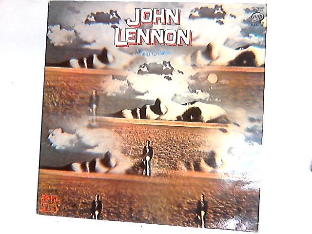 Mind Games LP by John Lennon