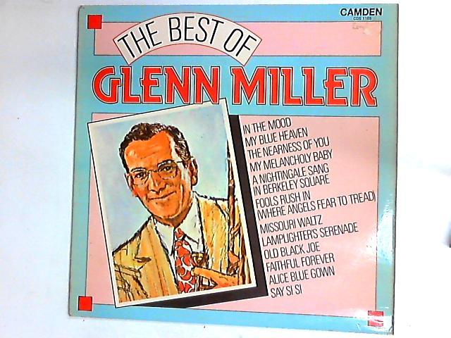 The Best Of Glenn Miller Comp by Glenn Miller