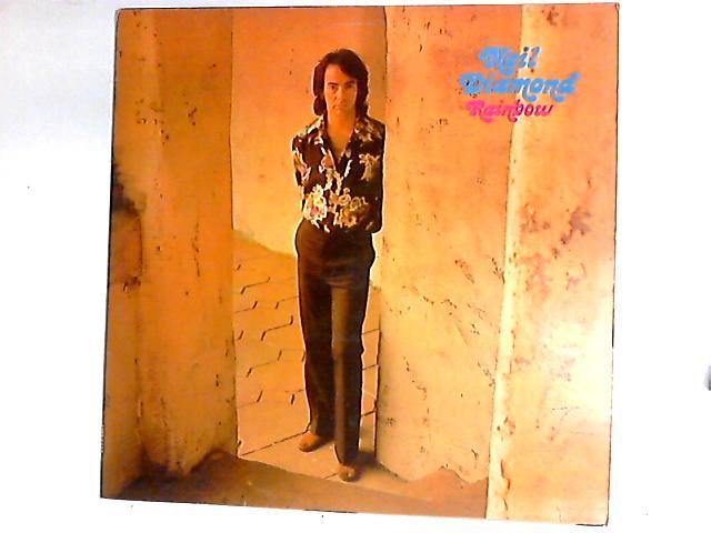 Rainbow LP by Neil Diamond