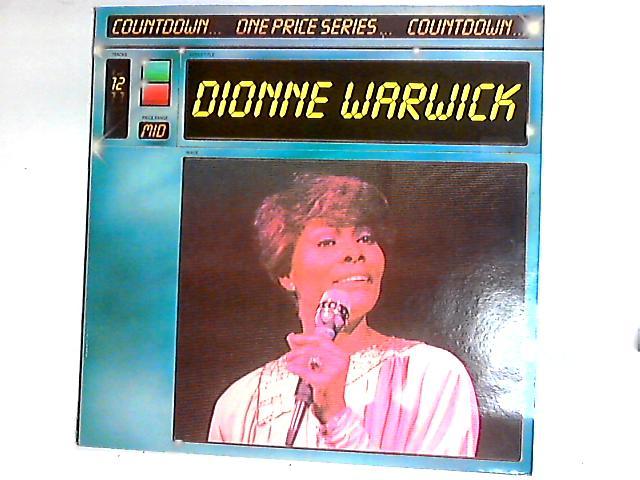 Dionne Warwick Comp by Dionne Warwick