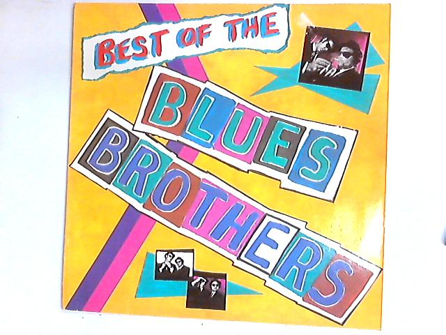 Best Of The Blues Brothers Comp by The Blues Brothers