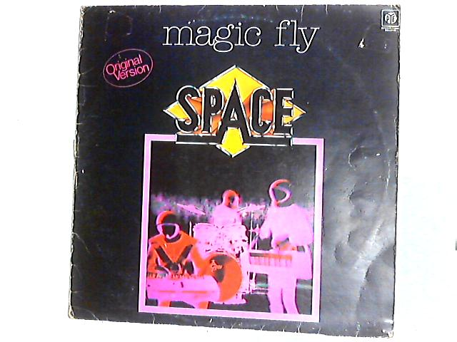 Magic Fly LP by Space